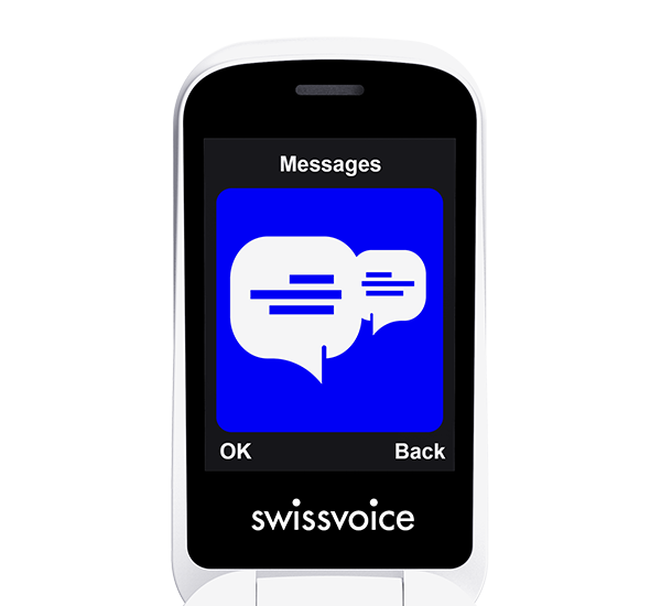 Swissvoice S24