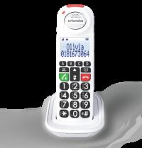 Xtra Handset 8155