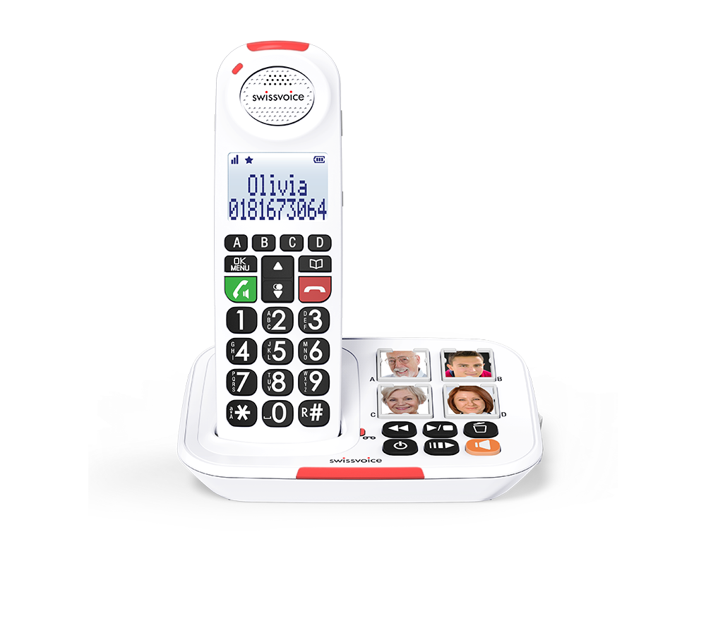 Homepage Swissvoice Home Telephone Wiring Block Terminal For Consumers Timeless Design Phones